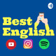 Best English Podcast - History of Wales flag