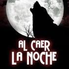 Al Caer La Noche