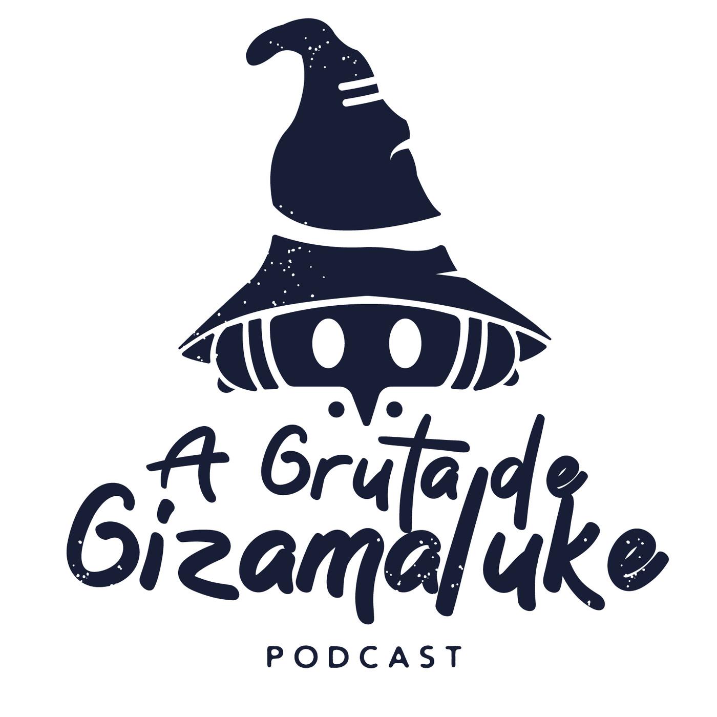 A Gruta de Gizamaluke