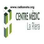 CENTRE LA RIERA EN RADIO META