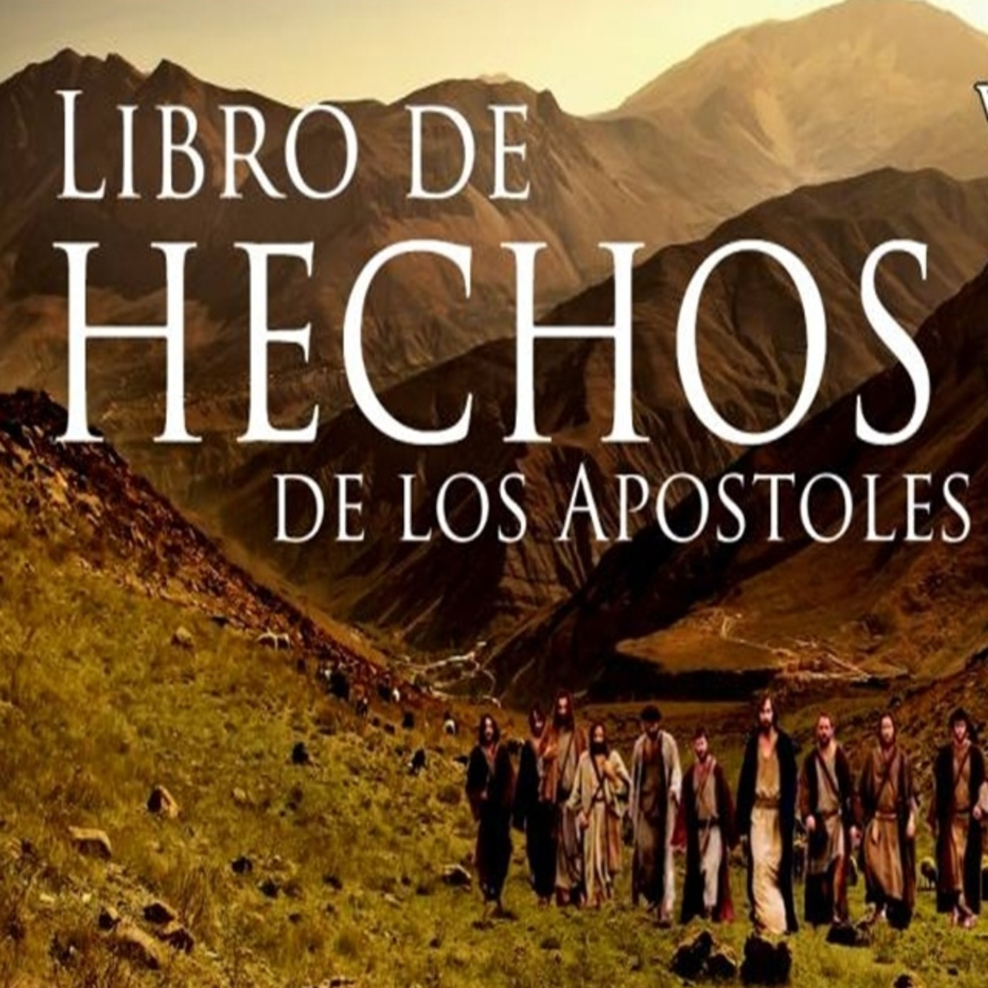 05-Hechos de los apóstoles | Listen Free on Castbox.