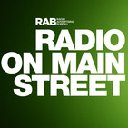 Radio on Main Street Podcast Featuring Carl Goldman, Owner of KHTS and a Recent Victim of COVID-19