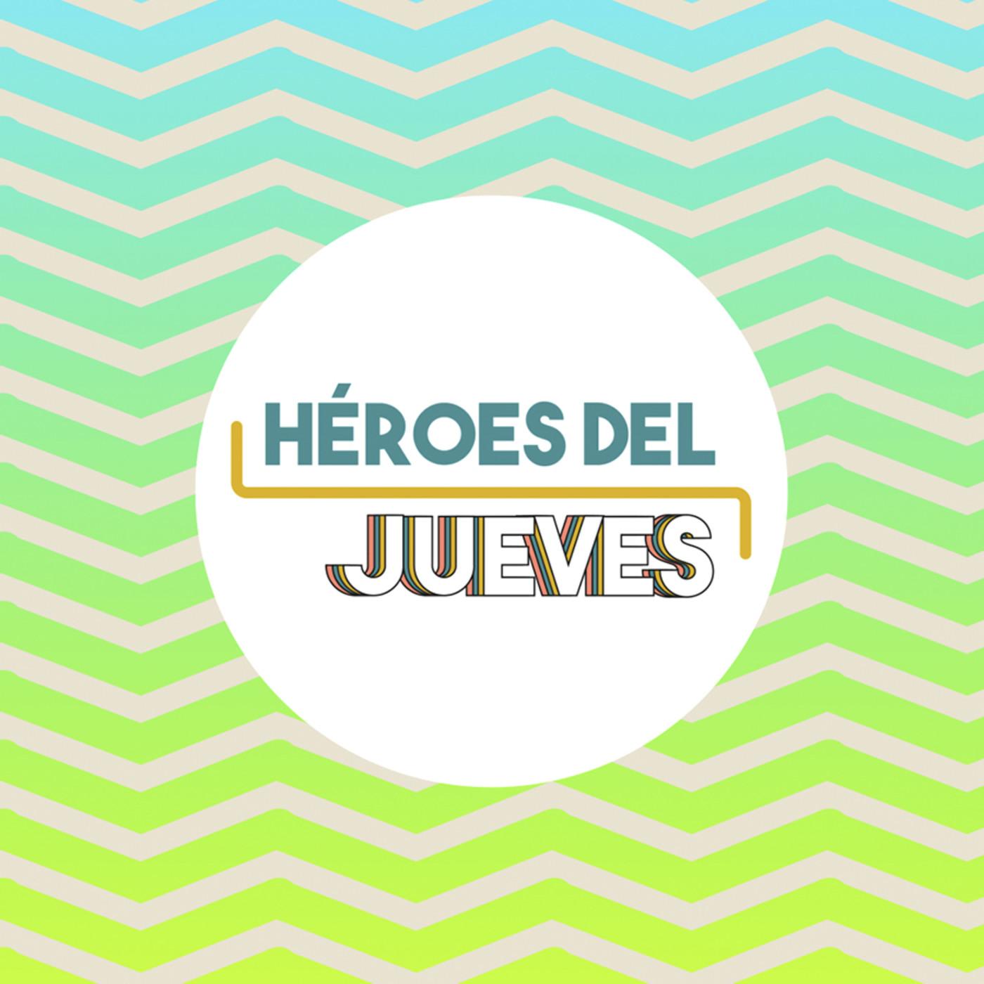 Héroes del Jueves