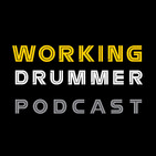 278 – Rudy Royston: An Album of Solo Drumming, Storytelling on the Drumset