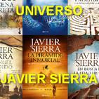 UNIVERSO  JAVIER SIERRA