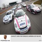 The Porsche Carrera Cup Podcast