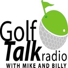 Golf Talk Radio with Mike & Billy 5.25.19 - Draft Kings Results of the Golf Talk Radio Staff from the PGA Champio...
