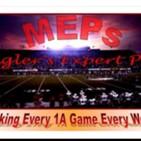 2019 MEP'S Week 4 Top 7 Picks Podcast! #MEPS