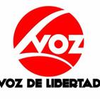 VOZ DE LIBERTAD