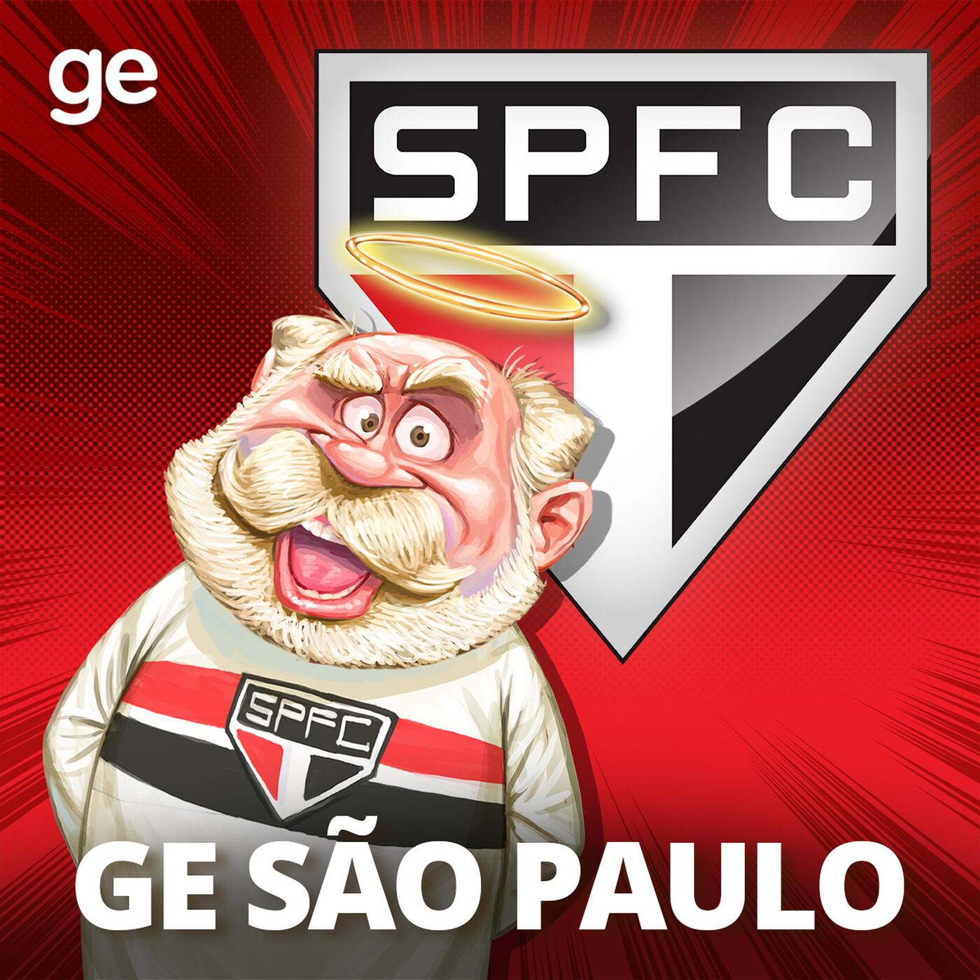 GE São Paulo #76 - A fase ruim de Daniel Alves, o jogo contra o Binacional e a decisão contra o Fortaleza de Ceni