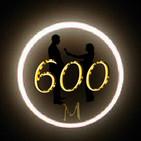 600 MILLONES