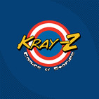 Kray Z Comics and Stories 412: Comics News Update