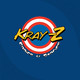 Kray Z Comics and Stories 437: Black Fri-Kray