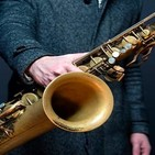 Lagrimas de Jazz
