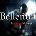 Bellenuit El corazón del tiempo, de Juanjo de Goya
