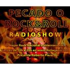 Podcast Pecado o Rock & Roll Radioshow