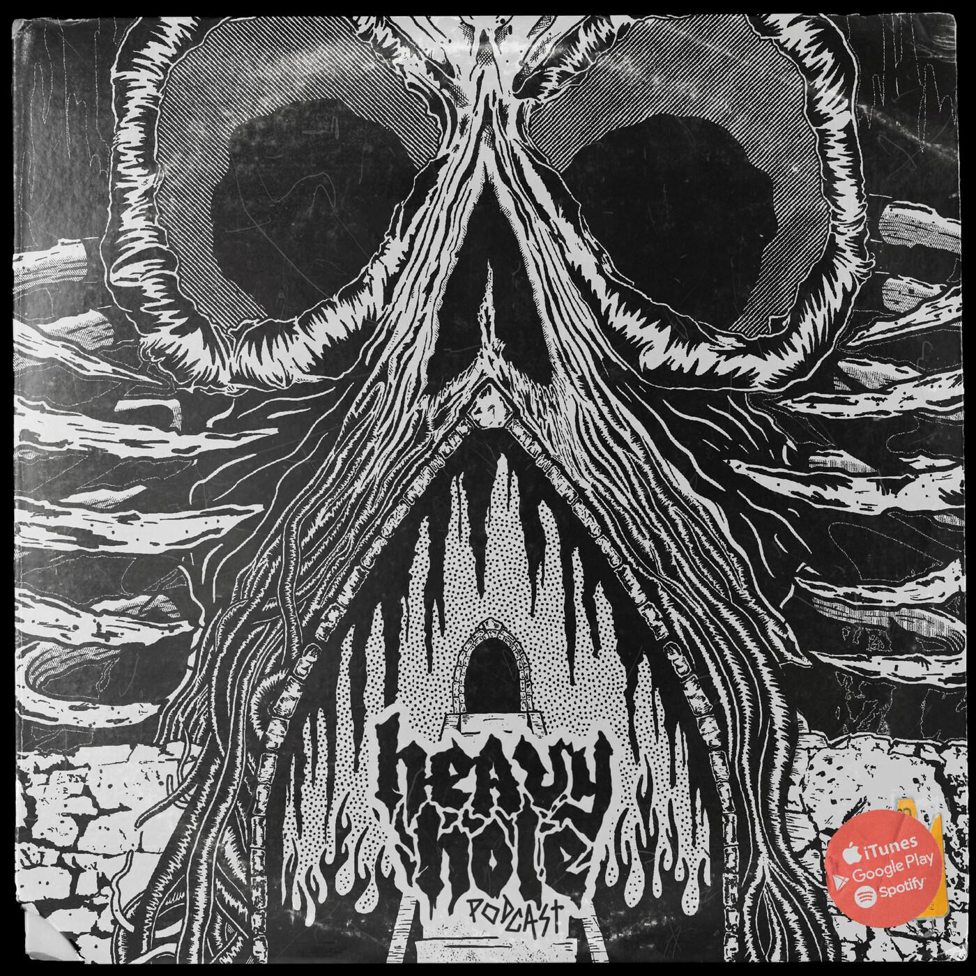 In The Hole w/ Steve Grimmett (Grim Reaper, Onslaught, Lionsheart)