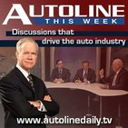Autoline This Week #1819: The Global Bowtie: Selling Chevy Around the World