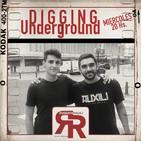 Digging Underground