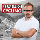 Semi-Pro Cycling Performance Podcast