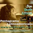 Pentagrama Latinoamericano - domingo 03.12.2017