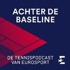Achter de Baseline | Roland Garros dag 2 - Kiki in actie