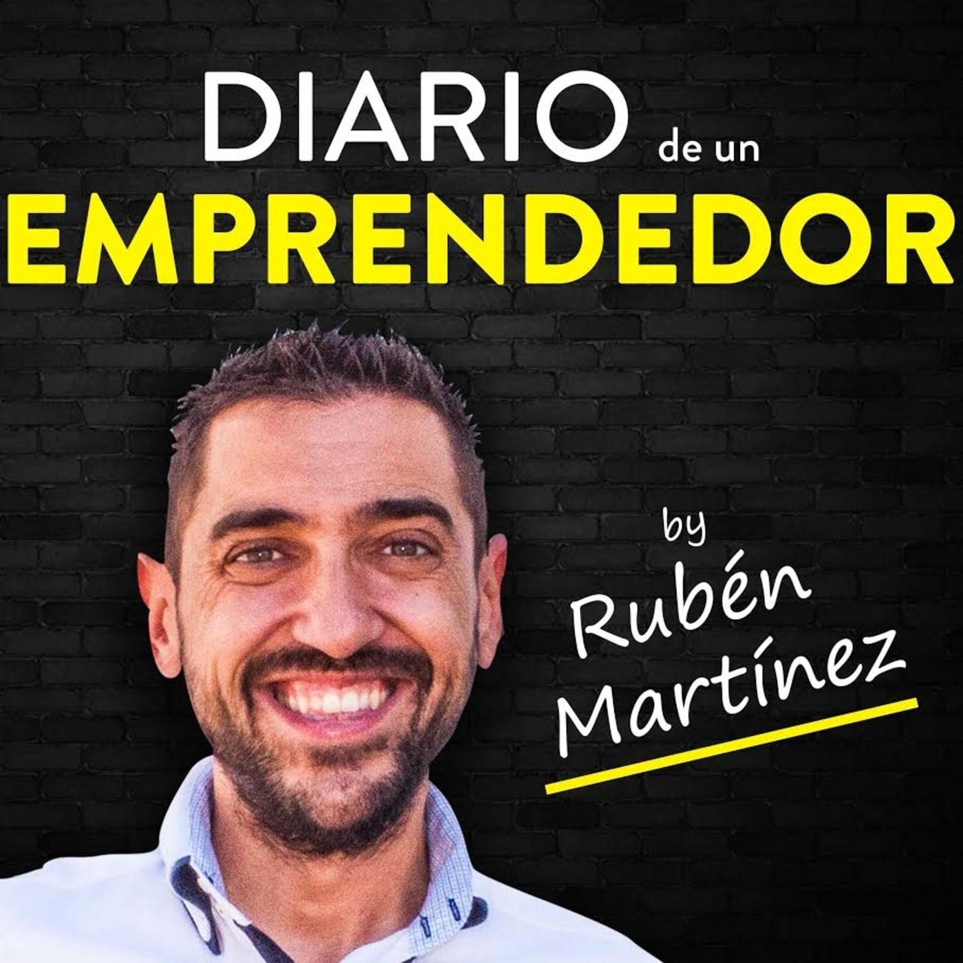 Diario de un Emprendedor by Ruben Martinez