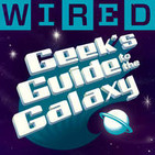 Geek's Guide to the Galaxy - Science Fiction Write