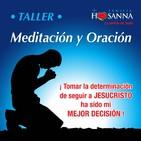 Taller de Meditación y Oración