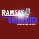 On ramsay unleashed - guest tony davis talking type 1 diabetes, cerebral palsy plus lisa moens new song