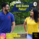 The Passionate Series - ft. Agustya Chandra - Behki Baatein Podcast with Devika and Ruzbeh