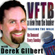VFTB Live: Chance Gibson - Preparedness is Not Paranoia