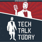 Tech Talk Today MP3