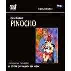 Pinocho,el niño que queria ser niño(Carlo Collodi)
