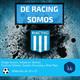 De Racing Somos 18-09