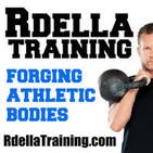 Rdella Training : Strength Training   Kettlebells