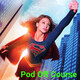 """POC: A Supergirl Podcast - """"Back from the Future, Part 2"""""""