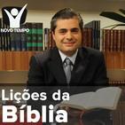 Áudios Novo Tempo » Lições da Bíblia
