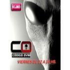 Programa CODIGO OVNI 24 de Agosto 2012