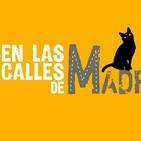 En las calles de Madrid