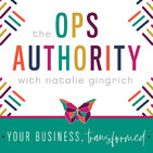 27: Directors of Operations: Then and Now with Liz Watson & Kelly Reynolds