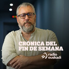 Crónica del fin de semana (2018-2019) (16/12/2018)