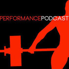 The Performance Podcast- Strength Training, Fitnes