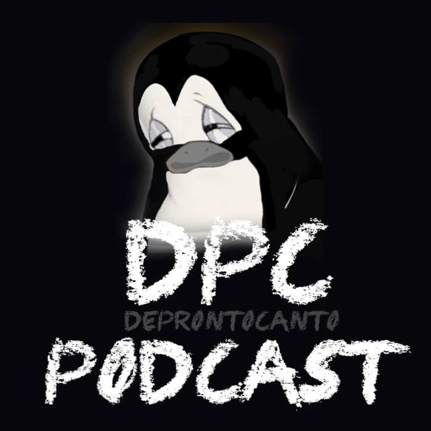 Podcast de Epicántico