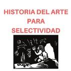 Historia del Arte para selectividad