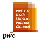 [Audio]: Big data in tech deals