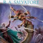 Drizzt Do'Urden 10 ( Elfo Oscuro ) R. A. Salvatore