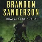 Nacidos de la Bruma 6 de Brandon Sanderson