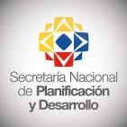 Rueda de Prensa: Resultados de Gestión del Gobierno. Pabel Muñoz, titular de Senplades, interviene