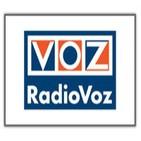 Cortes de Rafael Cerro en Radio Voz - 90's